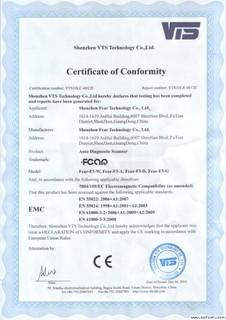 FCAR CE Certification.jpg